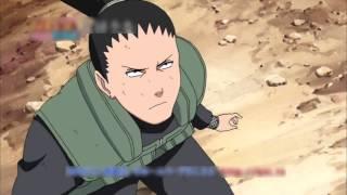 Naruto Shippuuden - 2 сезон 276 эпизод Русская озвучка [Ancord] [Trailer]