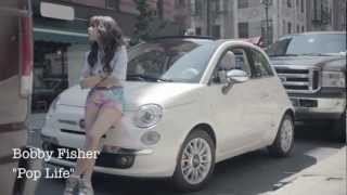 """""""Pop Life"""" (2012 Mashup of 20 Hit Songs) by DJ Bobby Fisher"""