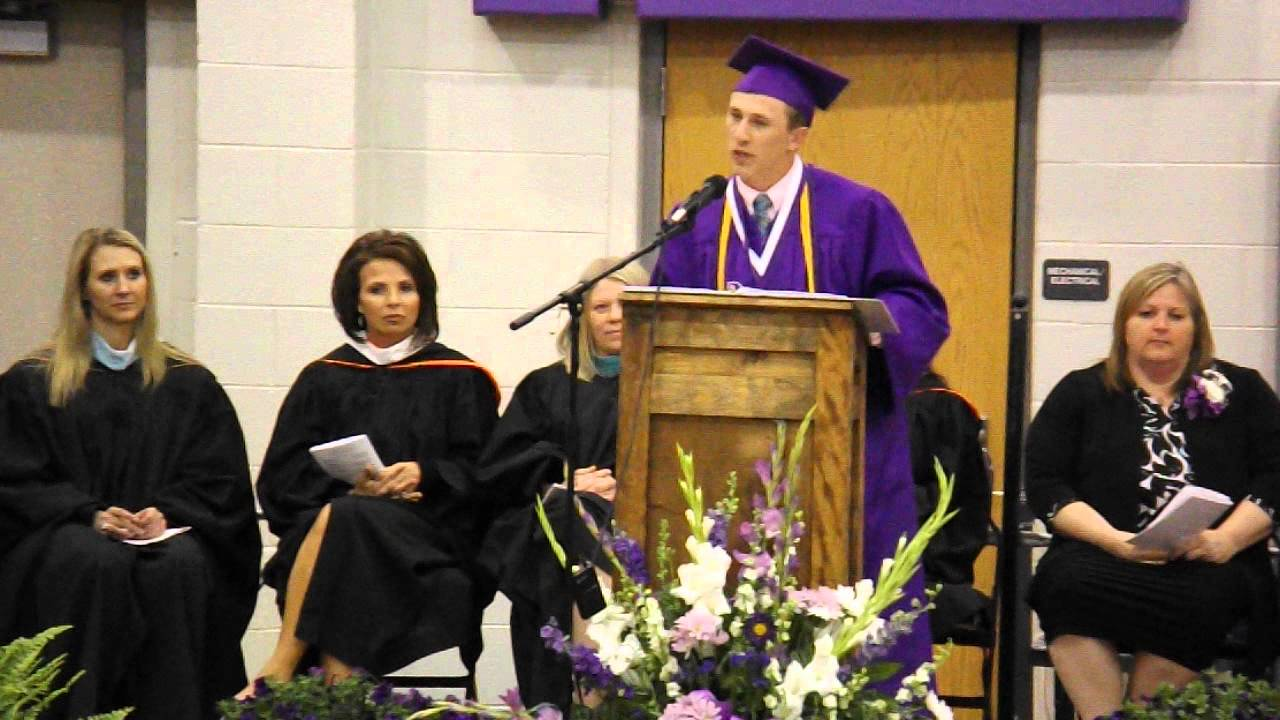 Piper High School Graduation