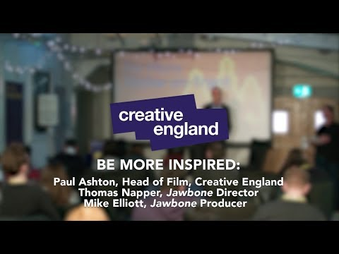 Be More Creative: Stoke In Conversation with JAWBONE