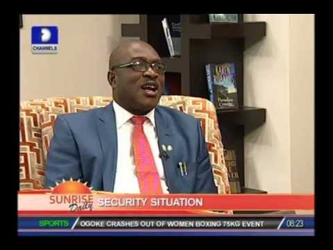 SSS Does Not Recycle Suspects -- Former Director - Part 3
