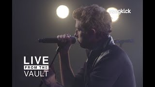 Brett Eldredge - Wanna Be That Song [Live From the Vault]