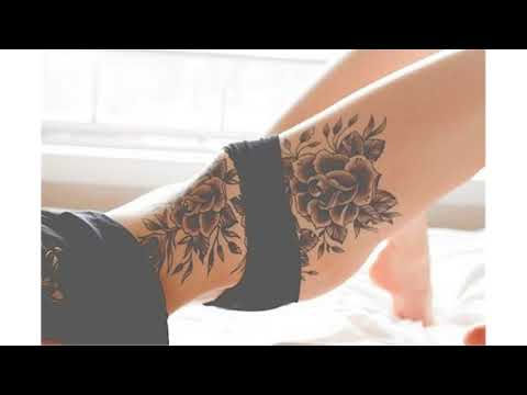 Sexy Hip Tattoo Designs You wish you had Part 1 - Tattoo Ideas