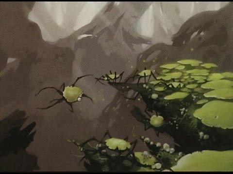Sprout Ascendancy match 1