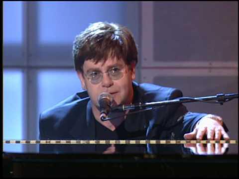 Elton John - I'm Still Standing (Live)