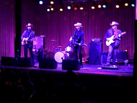 Dave Alvin & The Guilty Ones -- Jubilee Train & Southern Flood Blues
