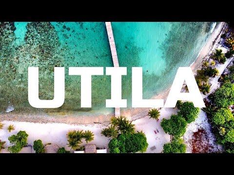 Trip to Utila
