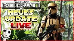 Abozocken! Das neue Scarif Update! 😍 🔴 Star Wars Battlefront 2 // PS4 Livestream