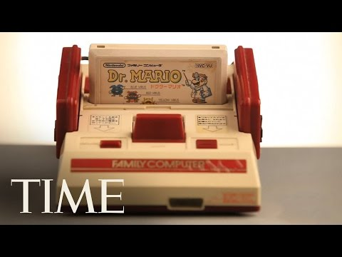 The History of Video Game Consoles: Part 1 (Full)