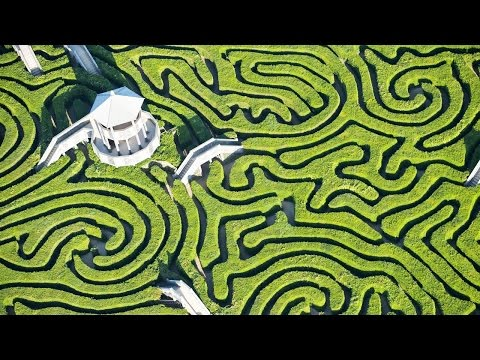 EXTREME GTA MAZE! (GTA 5 Funny Moments)