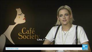 """Exclusive interview with Kristen Stewart: """"I"""