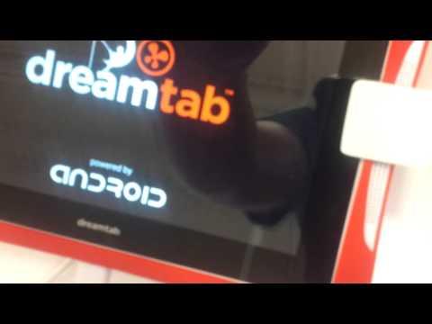 Nali Dream Tab