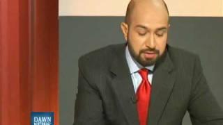 TalkBack w/ Wajahat Khan & Asad Durrani Ep2 Pt1
