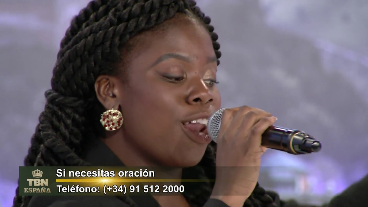 dios-de-milagros-way-maker-sinach-tbn-espana-christ-embassy-madrid