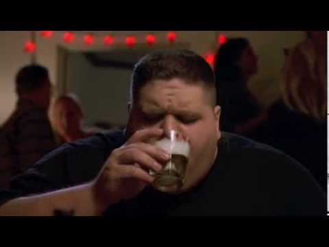 Varsity Blues (2/7) Best Movie Quote - Puke and Rally! (1999)