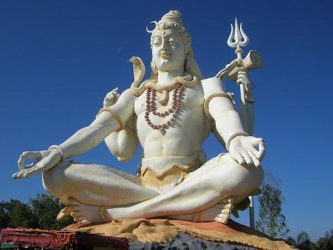 Shiva Stotram: Shivashtakam | with lyrics