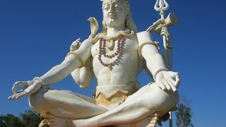 Shiva Stotram: Shivashtakam | with lyrics
