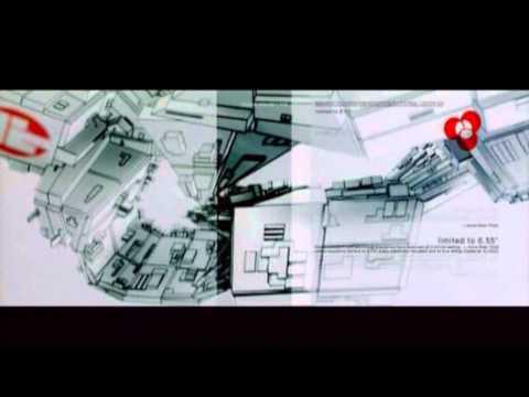 Gouryella (Ferry Corsten & DJ Tiesto) - Tenshi (16:9) HQ