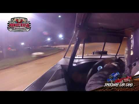 #68 Jimmy Payne - Open Wheel - 5-17-19 Ponderosa Speedway - In Car Camera