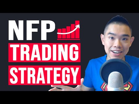 Forex NFP Trading Strategy That Works