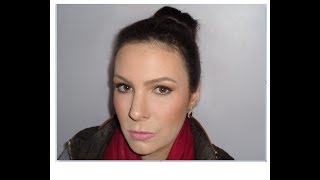 Maquiagem Coringa - Tons neutros