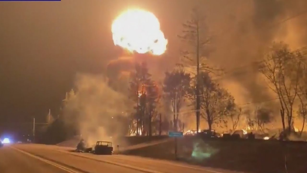 New Level 3 evacuations ordered in Clackamas County