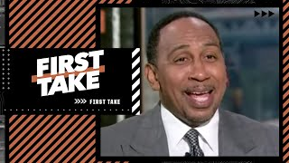 Stephen A. Smith says he used to wear baggy suits until Dwyane Wade called him out ?