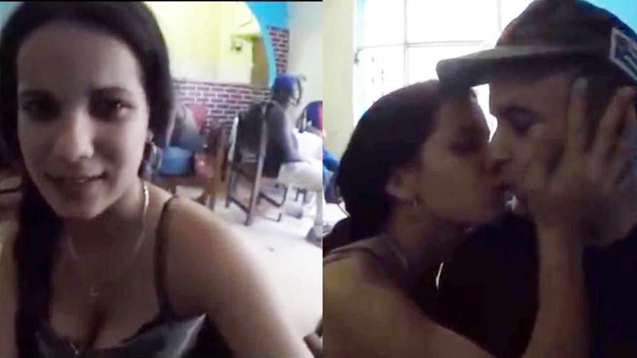 sindicato de prostitutas videos de prostitutas en cuba