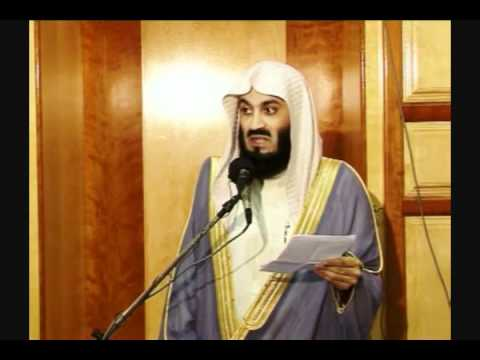 Mufti Menk - Last Day & Resurrection (The Day of Judgement) Part 1/4