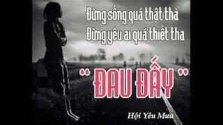 Dối Lừa- Nguyễn Đình Vũ Guitar Cover