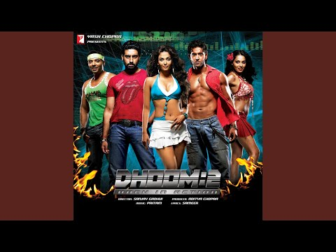 Dhoom Again Mp3
