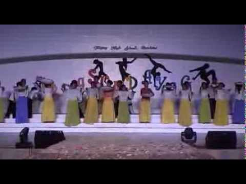 Tanjay High School (Legislated) Pasundayag 2013 full ...
