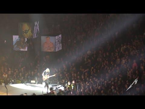 Metallica: Stone Cold Crazy (Manchester, England -  October 28, 2017)