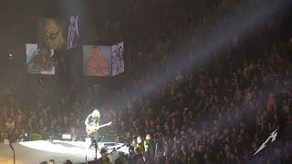 Metallica: Stone Cold Crazy (Manchester, England - October 28, 2017) YouTube Videos