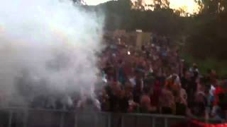 F. Noize @ the Qontinent (09.08.2014) Footworxx, T...