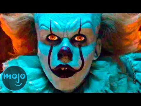 Top 10 Horror Movie Villain Weaknesses