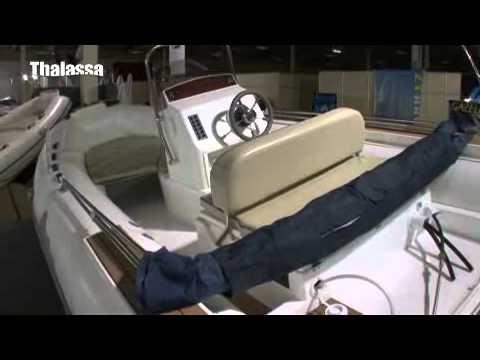 32ο Ναυτικό Σαλόνι Αθηνών - Φουσκωτά σκάφη