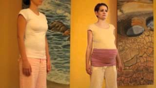 Hebammen Yoga