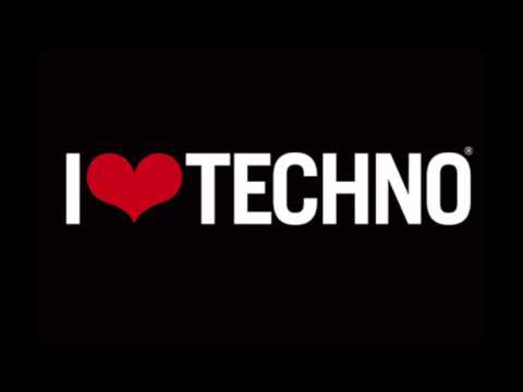 A.Paul - Old School Techno (Promo Mix) 04.12.2008.