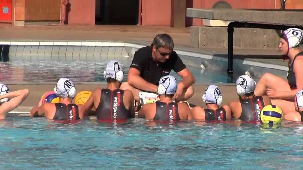 Water Polo Community Reacts to Elimination of Hartwick Women's Program