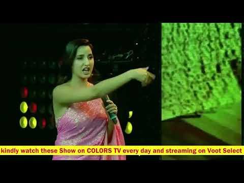 Download Dance Deewane 3 Promo Today Episode Nora Fatehi Hug Piyush Govinda ki Trick Kaam aayi 25 July online
