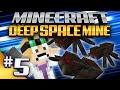 Minecraft - Deep Space Mine 5 - Speedy Spider