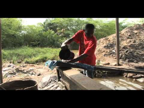 Faces of Prestea- Impact of Mining in Rural Communities in Ghana-DOCUMENTARY (producer)