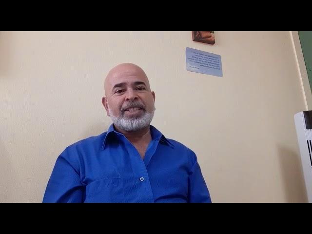 Mensaje de Walter Quesada, Secretario General Adjunto de la ANEP