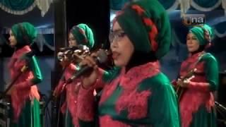 Nasida Ria Live Sholawat Badar