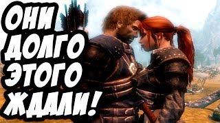Прохождение СКАЙРИМ! Лучник и Вор! - The Elder Scrolls V: Skyrim Special Edition