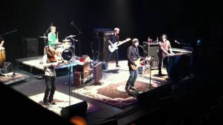 The BoDeans ~ Fadeaway,  Live Whitaker Center Harrisburg, PA 10.2.12