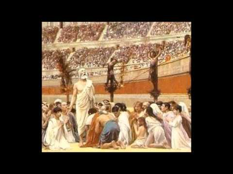 Catholic History in Less Than Five Minutes: (1)The Early Church