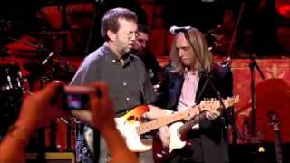 Wah-Wah - Eric Clapton & Band [Concert for George; Royal Albert Hall; 2002].flv