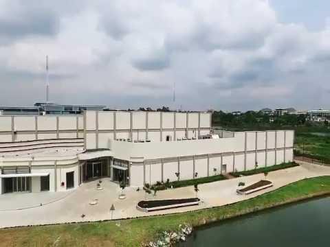 Jabi Lake Mall Abuja, Nigeria